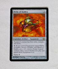 Helm of Kaldra - Fifth Dawn - Minty Fresh! MTG Magic The Gathering