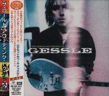 PER GESSLE World According To +1 RARE JAPAN PROMO CD OBI TOCP-50210 Roxette