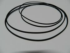Belt Set Grundig Tk 830 (1957) Rubber Drive Belt Kit