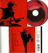 The Essential Red Collection [Remaster] by Sammy Hagar (CD, 2004) LIKE NEW