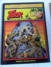 1x Comic - Tibor - Sohn des Dschungels Nr. 8 (Softcover)