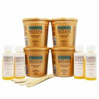 Mizani Sensitive Scalp Relaxer 1 & 4 Application Kit