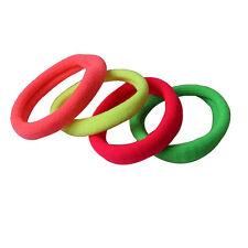 20 Pcs Elastic Rope Ring Hairband Women Girls Hair Band Tie Ponytail Holder JY