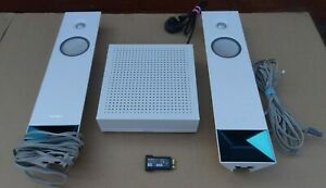 Sony TA-SA400WR S-AIR Wireless Receiver And Wireless Transmitter Card.