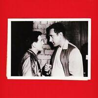 "Kinofoto, Szenenbild 11, Allianz Film GmbH ""Entfesselte Jugend"" 1956 18cm x 13cm"