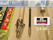 D-ORIGINAL DX-50 Dual band base antena 144/430 MHz
