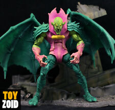 Marvel Legends Fantastic Four Annihilus BAF Complete