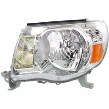 2005 - 2011 TOYOTA TACOMA HEADLIGHT HEAD LAMP LIGHT LEFT DRIVER SIDE