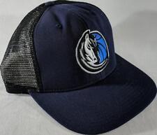 the latest a2f65 4100d LZ NBA Elevation Adult OSFA Dallas Mavericks Basketball Baseball Hat Cap NEW  G46