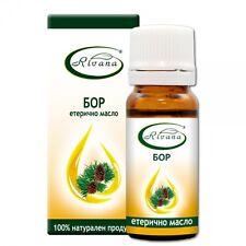 RIVANA - PINE - PINUS SIYLVESTRIS - 100% essential oils.Stimulate hair growth