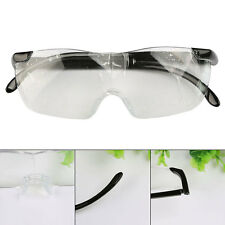 BIG VISION GLASSES MAGNIFYING AS SEEN ON TV 160% MAGNIFICATION EYE WEAR AID HD