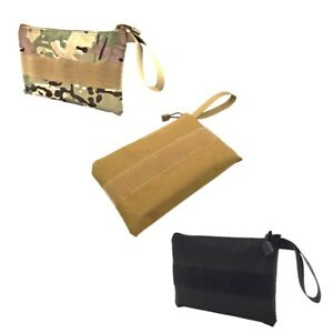 New File Bag Small Zipper Clutch Wristlet Mini Handbag Wallet Vogue Pistol Pouch