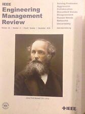 Engineering Management Magazine James Clerk Maxwell December 2016 092717nonrh
