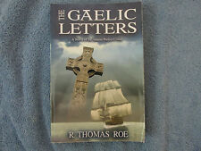 The Gaelic Letters: A Novel of the Almost Perfect Crime