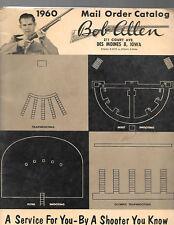 1960 BOB ALLEN CATALOG Shooting Supplies Clothing