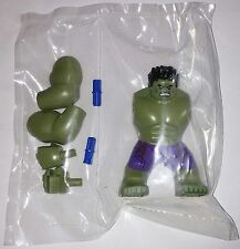 LEGO ® MARVEL SUPER HEROES PERSONAGGIO HULK NUOVO merce nuova Avengers