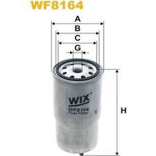 ORIGINAL WIX FILTERS KRAFTSTOFFFILTER WF8164 BMW