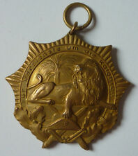 Orden, Kolonialauszeichnung (Löwenorden) 2.Klasse                    (Art.2984 )