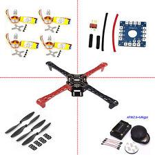 Frame rack kit f450 quadcopter APM2.6 m GPS 2212 motor 30A ESC 1045 Prop F4P01