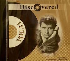 DISCOVERED - Volume #11 - 25 VA Tracks