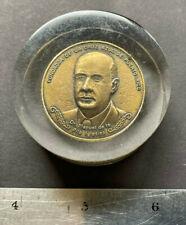 Puerto Rico 1978 Medalla Dr. Manuel De La Pila Iglesias Fundador Cruz Azul de PR
