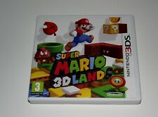 Super mario 3D Land Game for Nintendo 3DS & 3DS XL