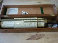 More details for boxed  stanley fuller's spiral calculator 1952 model excellent condition