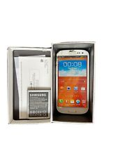 Samsung Galaxy S3 GT-I9300 Unlocked - 16GB - White Boxed with Spare Battery