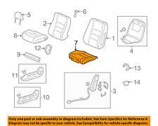 Honda Genuine 81151-SDB-L71ZC Seat Cushion Cover