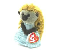 Mrs Tiggy Winkle TY Soft Toy -  from The Beanie Babies Peter Rabbit Collection