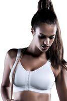Anita *Active* Soutien-gorge de Sport FERMETURE DEVANT 5523 85-115 A-E 2 Couleur