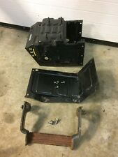 Honda Snowblower HS55K1 HS55K2 Engine Bed 51110-736-A00 Track Crawler