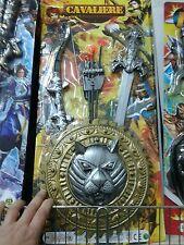Set guerriero spada scudo arco kit gioco di qualità giocattolo toy