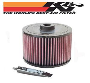 K&N Performance Air Filter for Toyota Landcruiser 100 series & Prado VZ95