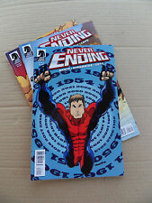 Never Ending 1 - 3 . Lot Complet . Dark Horse 2013 / 14 . VF +