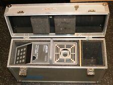 Ametek Jofra Temperature Calibrator Model 250SE 240v W/CASE