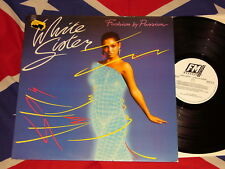 WHITE SISTER - fashion by passion  LP 1986  AOR