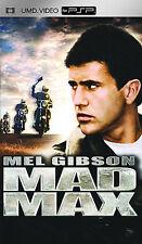 Mad Max (UMD-Movie, 2005)