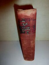 The History of A Crime by Victor Hugo HC, Late 1870's, The Continental PressB173