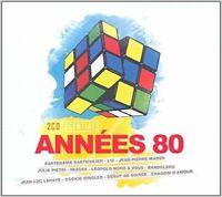 années 80 - CD