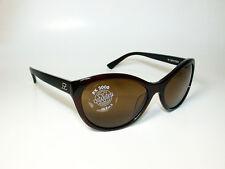Vuarnet Sunglasses VL/1203 PX-2000 CONTRAST GLASS LENS BURGUNDY CAT EYE *NEW*