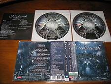 Nightwish / Imaginaerum JAPAN 2CD 1ST PRESS!!!!! A
