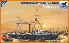 """Bronco 1/350 5018 beiyang flota Cruiser """"Chih Yuen"""""""