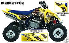 AMR GRAPHIC SUZUKI LTR450 450 R450 LT STICKERS DECO ATV
