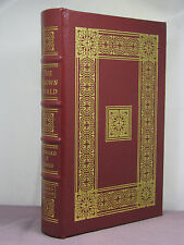 signed by the author, The Known World by Edward P. Jones, Easton Press