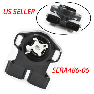 Throttle Position Sensor TPS FOR NISSAN INFINITY QUEST VILLAGER SERA486-06