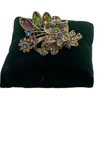 Beautiful Sparkly Brooch