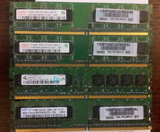 4 X 512 MB = 2 GB PC4200 PC2-4200 DDR2 Desktop Memoria Ram PC6400 PC3200 PC5300