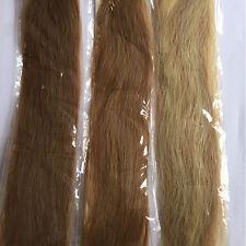 Extension Cheveux Remy Human Hair 40/45cm