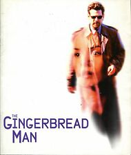 film THE GINGERBREAD MAN avec KENNETH BRANAGH ...Dossier de Presse